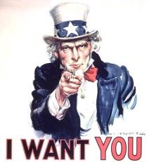 I want you in El abismo pixelar