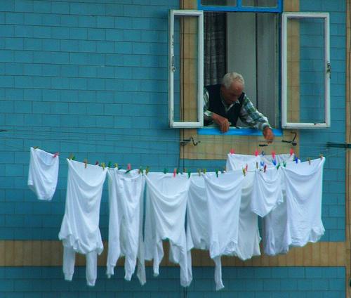 Cada vecindario, un mundo. Foto cortesía de Zentolos