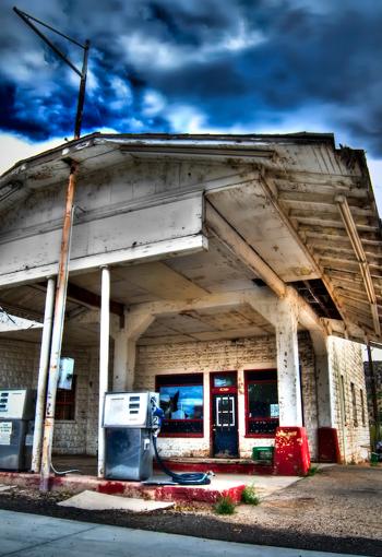 ¿Te paras en la primera gasolinera o te gusta comparar precios? Foto cortesía de inspir8tion