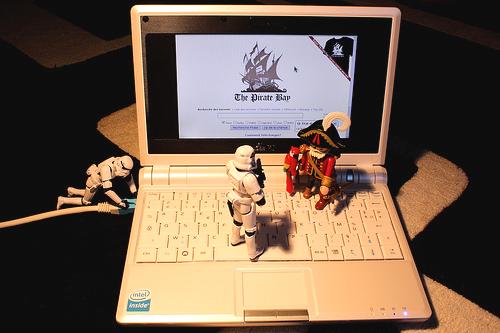 """""""Por orden del Emperador..."""" Foto cortesía de Stéfan"""